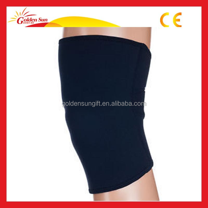 Hot selling Spontaneous Heating Silicone Knee Pad For Protection