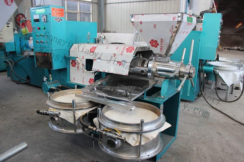 moringa extraction machine