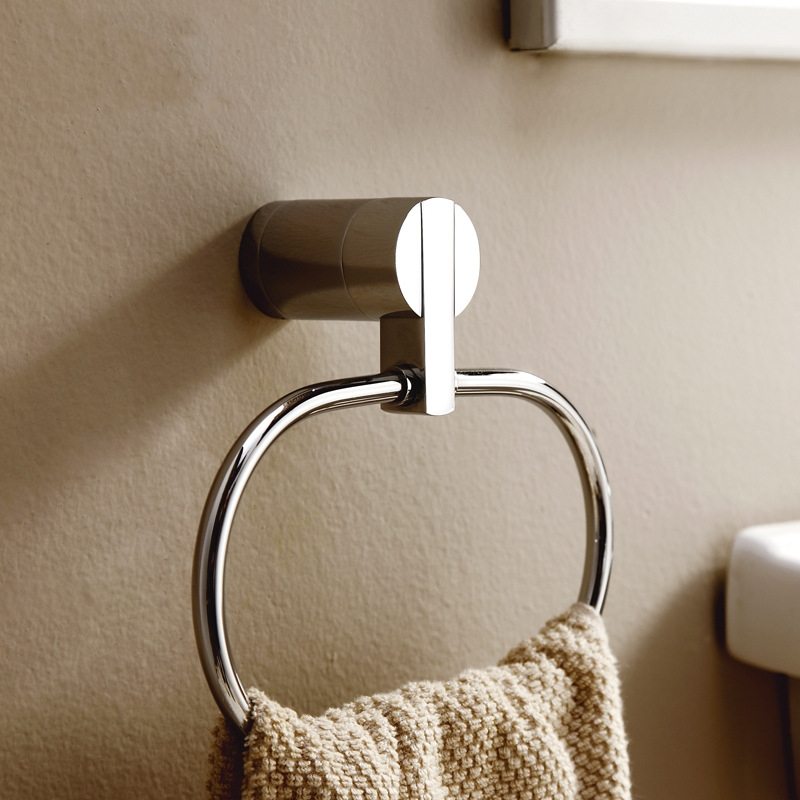 Buy solid brass copper chrome finished - Chrome and brass bathroom accessories ...