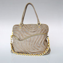 8646 Quality leather bags,Lady Genuine Leather Handbags,Wholesale Guangzhou Factory