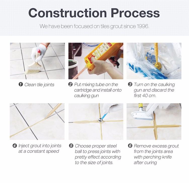 Epoxy Resin-based Caulking Adhesive For Shower Room Tile Accessory - Buy  Tile Accessory,Caulking Adhesive,Epoxy Resin-based Product on Alibaba com