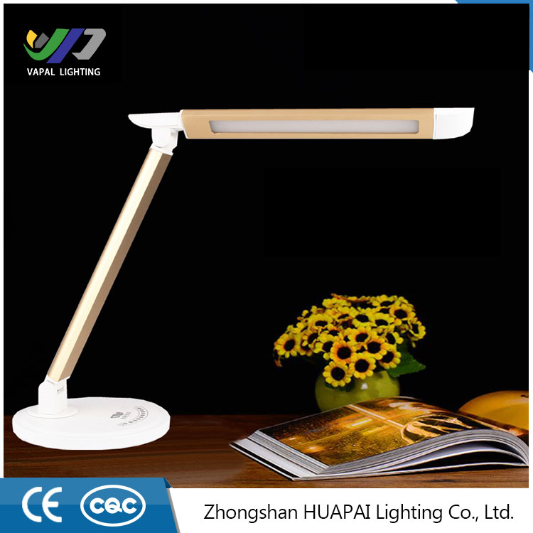 High quality and reasonable price dimmable led desk lamp, touch control led desk lamp oem and odm welcomed