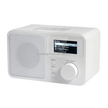 高品質のインターネットラジオミリアンペア 230 ポケット wifi のインターネットラジオ受信機