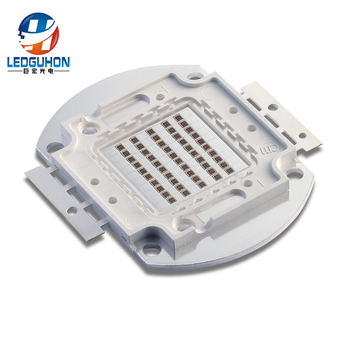 sell high power COB 50W IR LED Epileds chip 850nm
