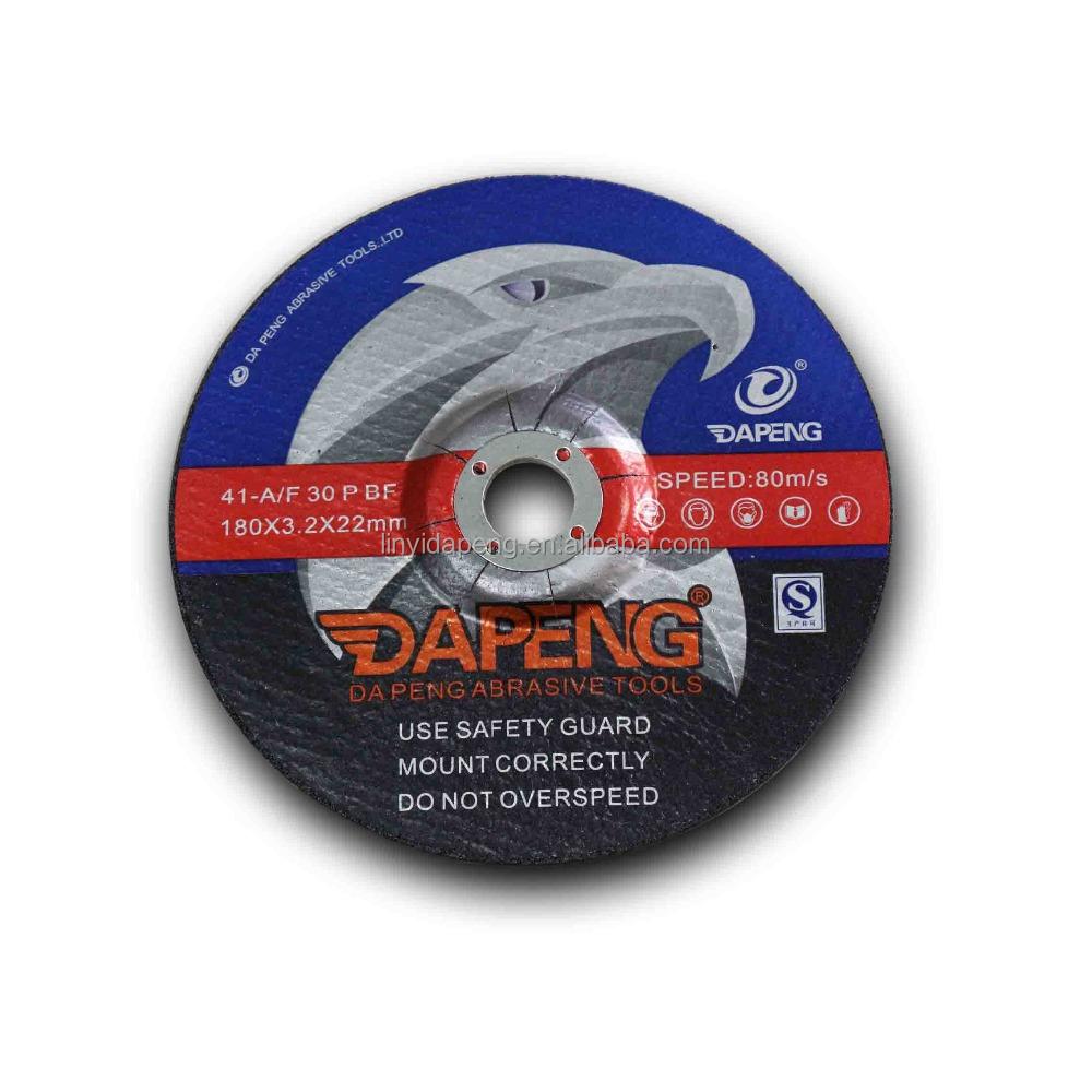 7 pulgadas disco de corte de aluminio para - Disco corte aluminio ...