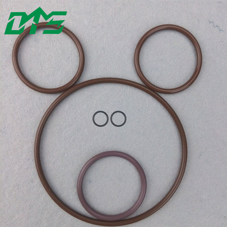 FKM  O Ring,O Ring FKM, Green/Brown/Red/Black Color