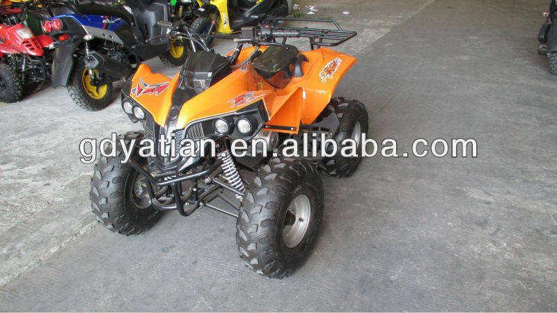 top quality suitable price mini kids ATV quad bike