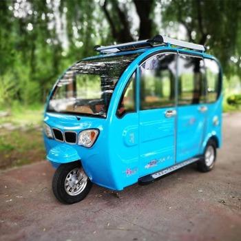 Pakistan çin Araba 3 Tekerlekli Elektrikli Scooter Satışa üç