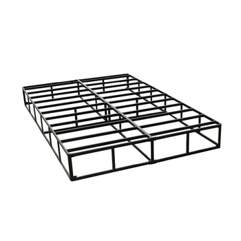 metal boxspring replacement steel box spring bed frame
