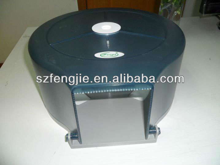 High Quality Roll Paper Towel Dispenser for Toliet Room Public