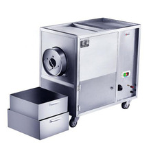 OC-15G Pinda Amandel Rijst Roosteren Machine/<span class=keywords><strong>Cacao</strong></span> Koffiebonen Soja Roosteren Machine/Granen Noten Bonen Koffiebrander