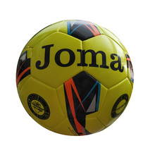 Custom logo Best TPU Low Bounce Thermo Bonded official weight Size 4 Indoor Joma Football Futsal ball