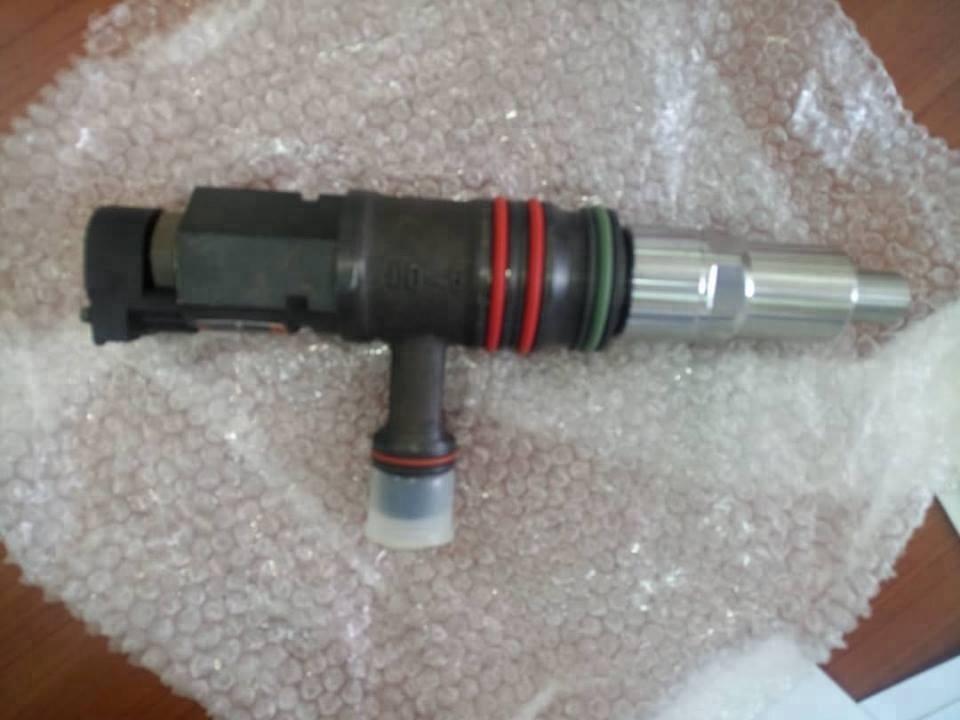 Detroit Injector X52407500021 X52407500053 Mtu 16v4000 Diesel Engine  Vto-g263bd - Buy Mtu Injector,X52407500053,X52407500021 Product on  Alibaba com