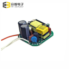 5W 6W 12v 500ma constant voltage led power supply led driver with MR16 socket