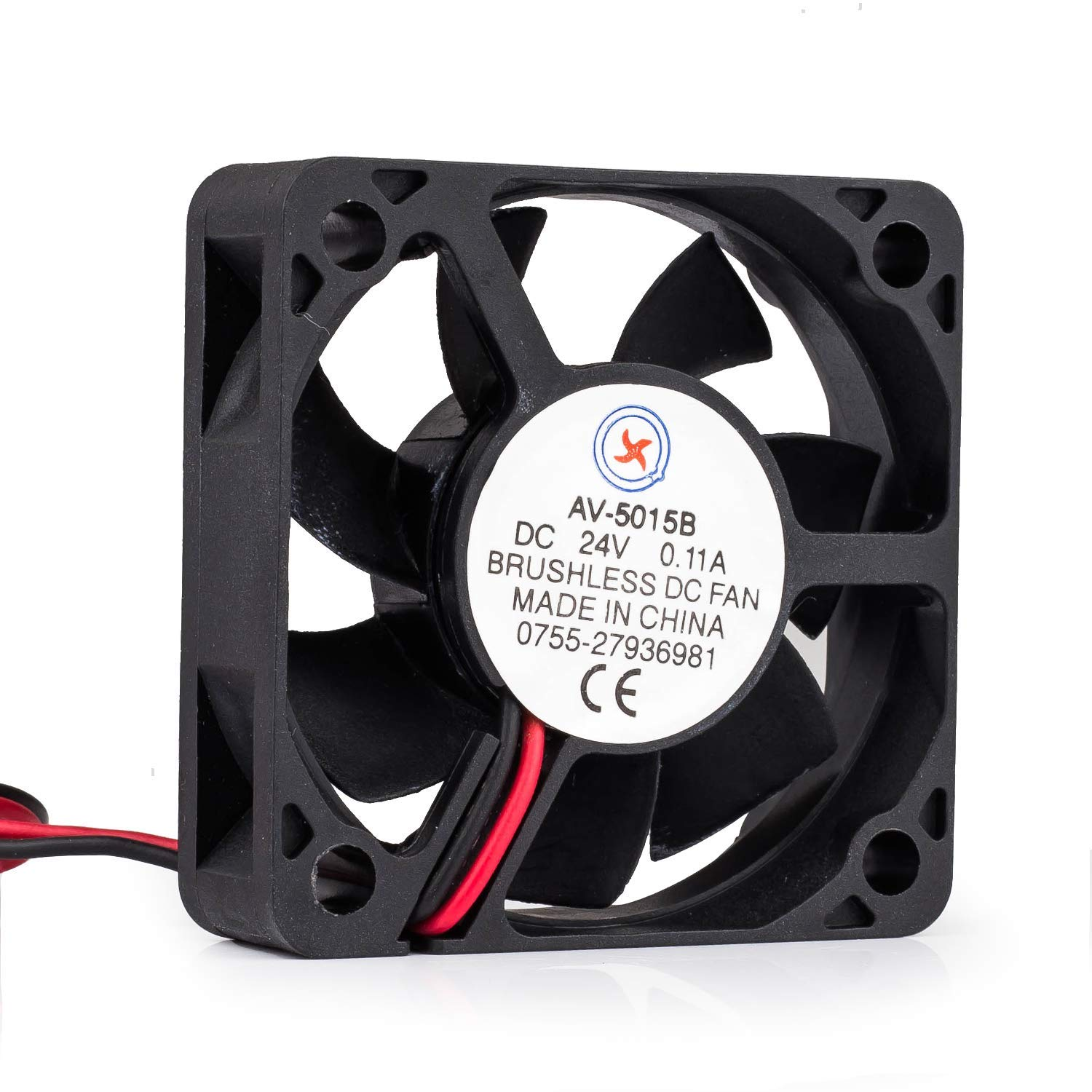 MagiDeal Mini Ocillating Cooling Clip Air Fan Portable for Truck Car Vehicle-12V