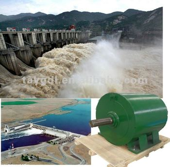 Hydro electric generator water power generator buy hydro for H2o power x