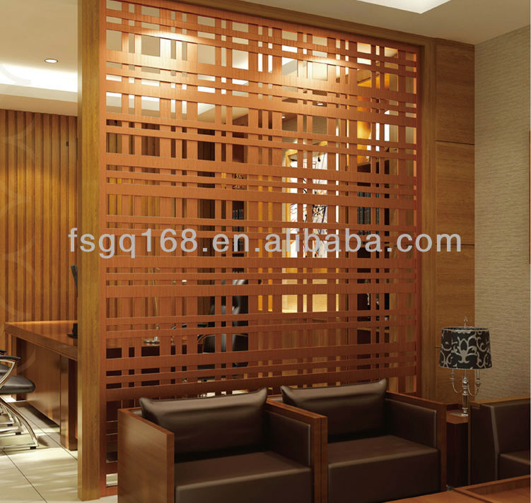 Room Divider Partition Prepossessing Room Divider For Hotel Or House Screen Divider Partition  Buy Decorating Design