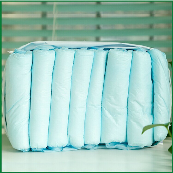 Feel Free Adult Diaper Samples!! Disposable Breathable Super ...