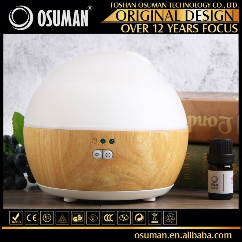 Perfume Diffuser Machine Electronic Diffuser Scented Oil For Humidifier