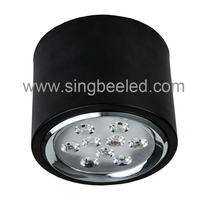 Energy saving l.e.d lights led modern ceiling lights SP-7110