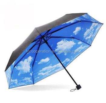 la meilleure attitude 04613 f223c Parapluie Souple Ciel Magritte Du Moma - Buy Parapluie Pliant Ciel Magritte  Du Moma,Parapluie Pliant Ciel Magritte Du Moma,Parapluie Pliant Ciel ...