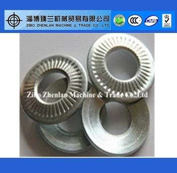 Nf E25-511 Conical Lock Washer,Conical Contact Washer