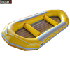 8 Persons Inflatable Rowing Rafting Boat
