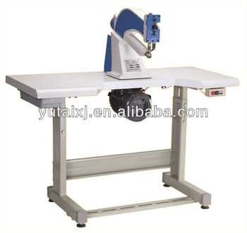 DS-801 China Reliable Quality Shoe Sandals Making Edge Trimming Machine