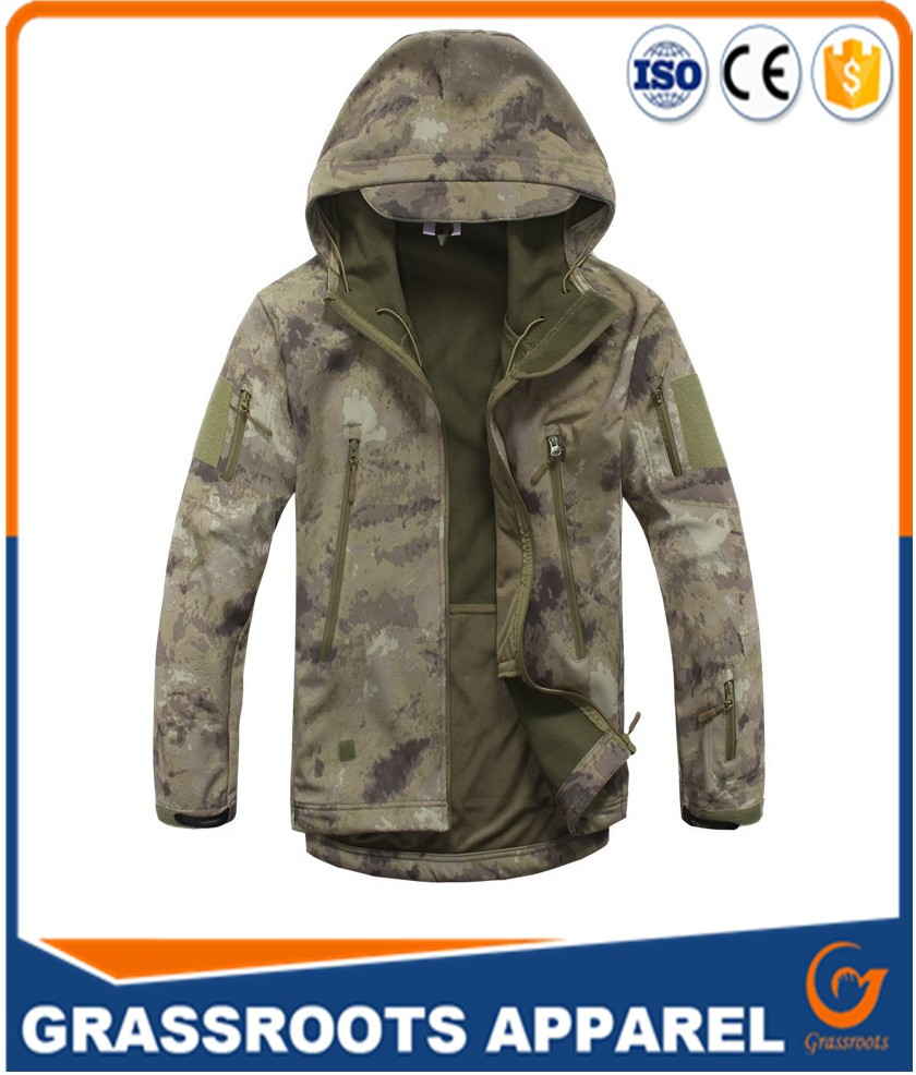 Autumn New Model Men Varsity Jacket Army Jacket Windbreaker Tactical Jacket Design For Fashion Men