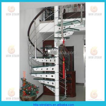 Stairways, Inc Spiral Stairs