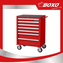 BOXO ECT2671 Professional Work Shop Drawer Box Roller Steel Tool Cabinet