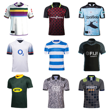 Alle Neuseeland sublimation druck stiped <span class=keywords><strong>rugby</strong></span> jersey league trikots
