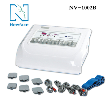 Nv 1002b Hot Sales Electronic Muscle Stimulation Equipment Ems