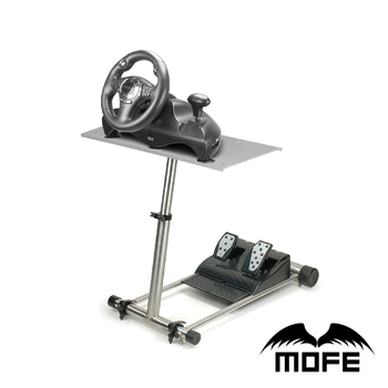 Mofe Racing Gaming Wheel Stand Pro For Logitech G25 G27 G29 - Buy Wheel  Stand,Gaming Wheel Stand,Racing Gaming Stand Product on Alibaba com