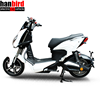2000W Bushless LCD Meter 2 wheel Passenger Electric Scooter