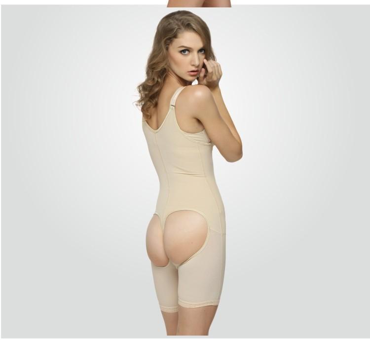Wholesale Drop ship no moq full body lingerie plus size slimming ...