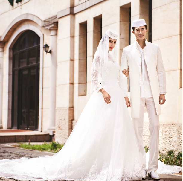 Muslim Wedding Dress Whole With Good Price Product On Alibaba