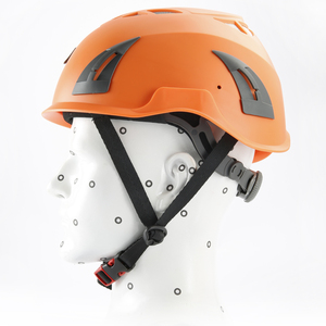 Factory Supply Superior EN397 Types of Safety Helmet