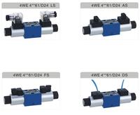 4WE3 eaton vickers hydraulic valve