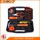 Hardware hand tool set 39 swiss kraft mechanics tool set hand tool set