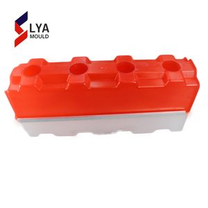 cheap price clc interlocking concrete blocks foaming brick molds for building
