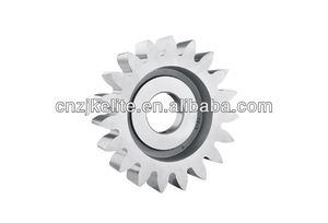 DISC TYPE STRIGHT TEETH GEAR SHAPING CUTTER M1~16