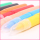 2015 Christmas Celebration Gift Accept Paypal Hair Chalk Non-Toxic Temporary 12 Colors Bright Cheap Round Hair Dye Chalk