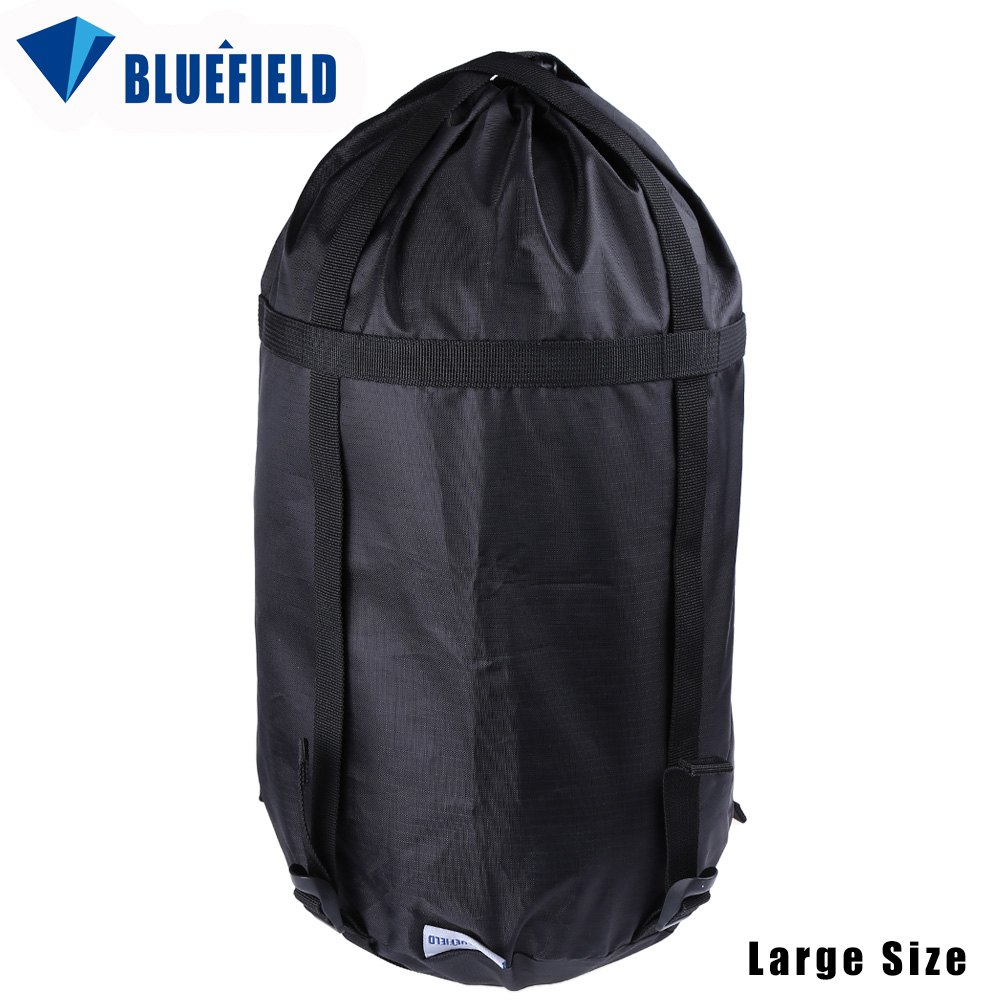 Lightweight Compression Stuff Sack Bag Outdoor Camping Small Sleeping Bags Cover