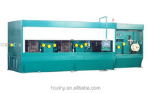 Wire Drawing Straightening Cutting Machine