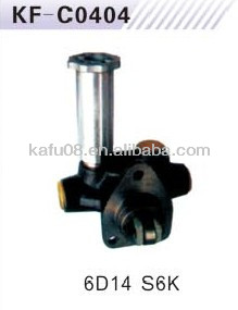 6D14 fuel injection pump S6K