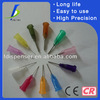 factory manufacture high precision cheap plastic needle,dispensing blunt needle tip,syringe needle