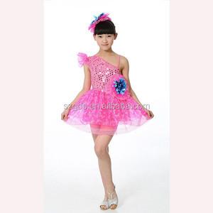 0f640a2f38c China one shoulder dance dress wholesale 🇨🇳 - Alibaba