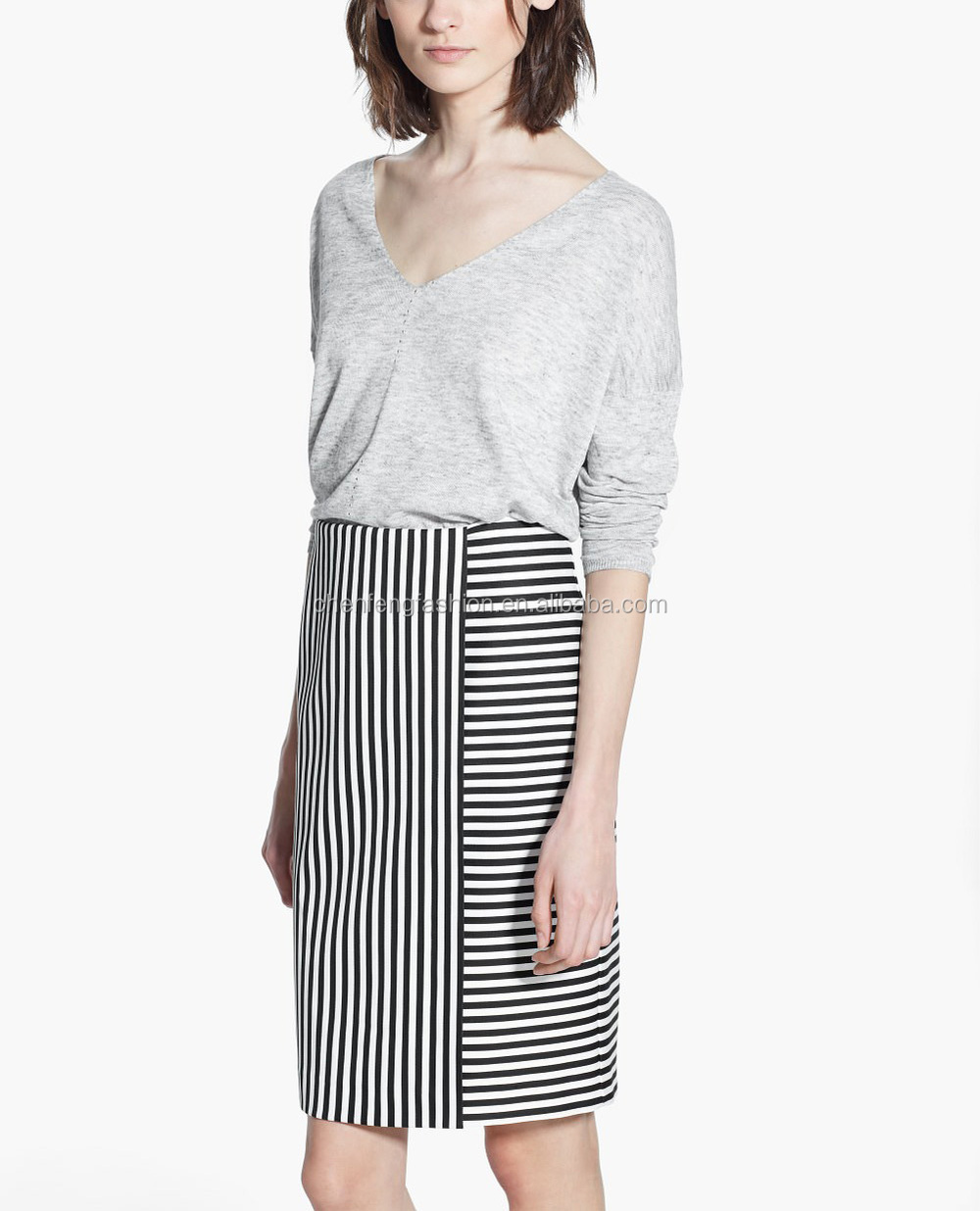 Ladies Working Skirt, Ladies Working Skirt Suppliers and ...