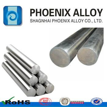 Inconel Alloy 625 Round Bar Astm B446 Ernicrmo-3